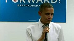 Obama avanza este viernes su plan para evitar el 'precipicio fiscal'