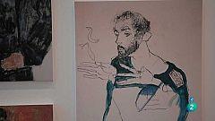 Guggenheim - Egon Schiele