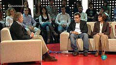 Un mundo mejor: Piensa en positivo: Universidad de Valencia