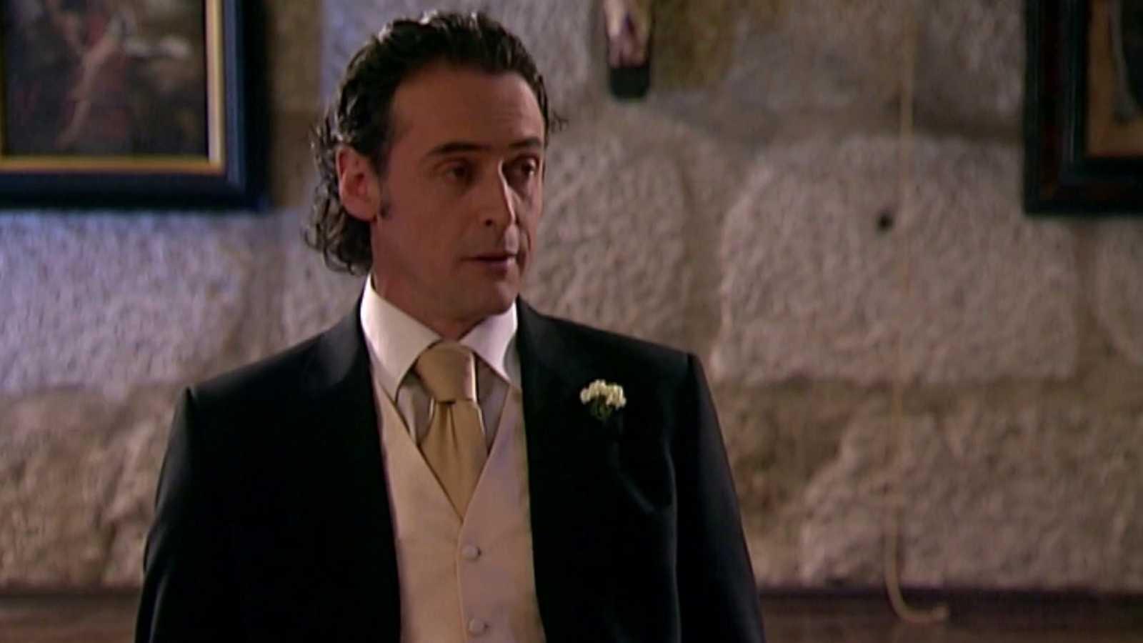 Ana Y Los Siete Episodio 61 El Gran Día Rtve Es