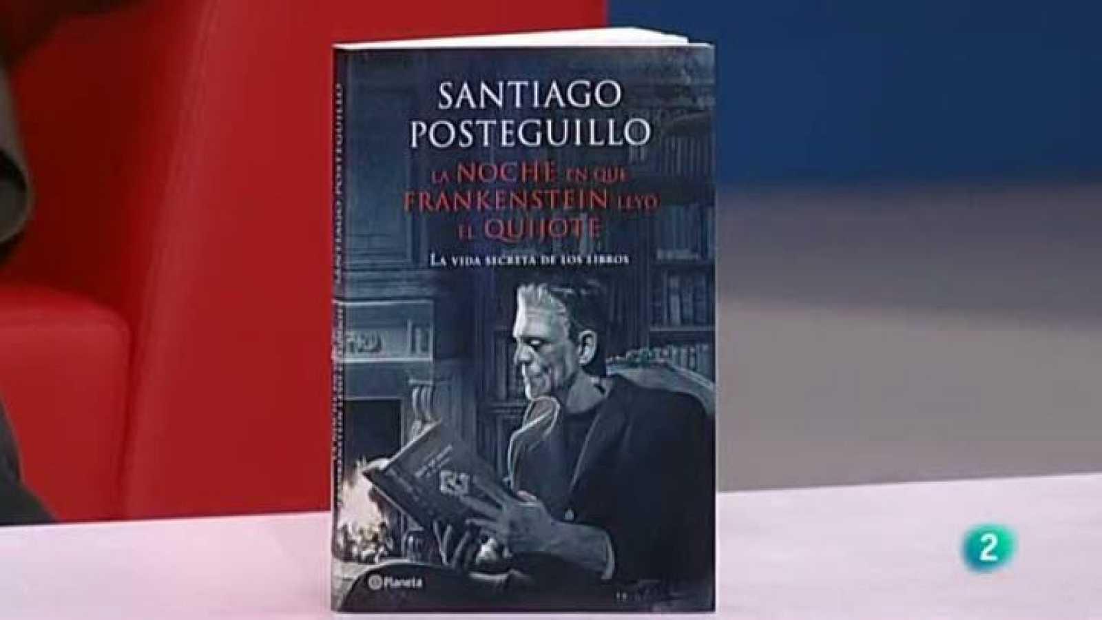 Para Todos La 2 - Entrevista: Santiago Posteguillo, escritor