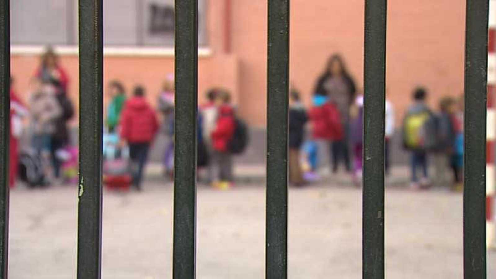 El seguimiento de la huelga en Sanidad y Educación, mayor en Comunidad Valenciana y Madrid
