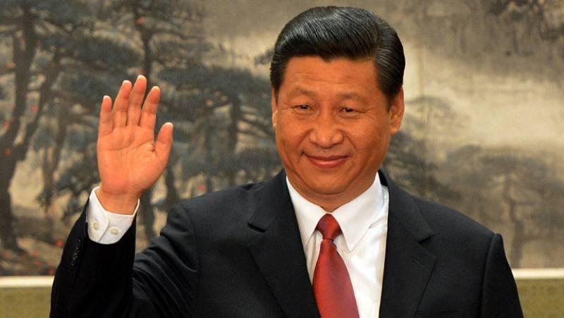 Xi Jinping, designado nuevo líder del gobernante Partido Comunista de China