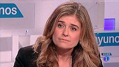 Los desayunos de TVE - Paloma Escudero, Directora ejecutiva de UNICEF España
