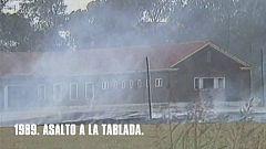 El ojo en la noticia - Andrés Menéndez - Corresponsal en Argentina
