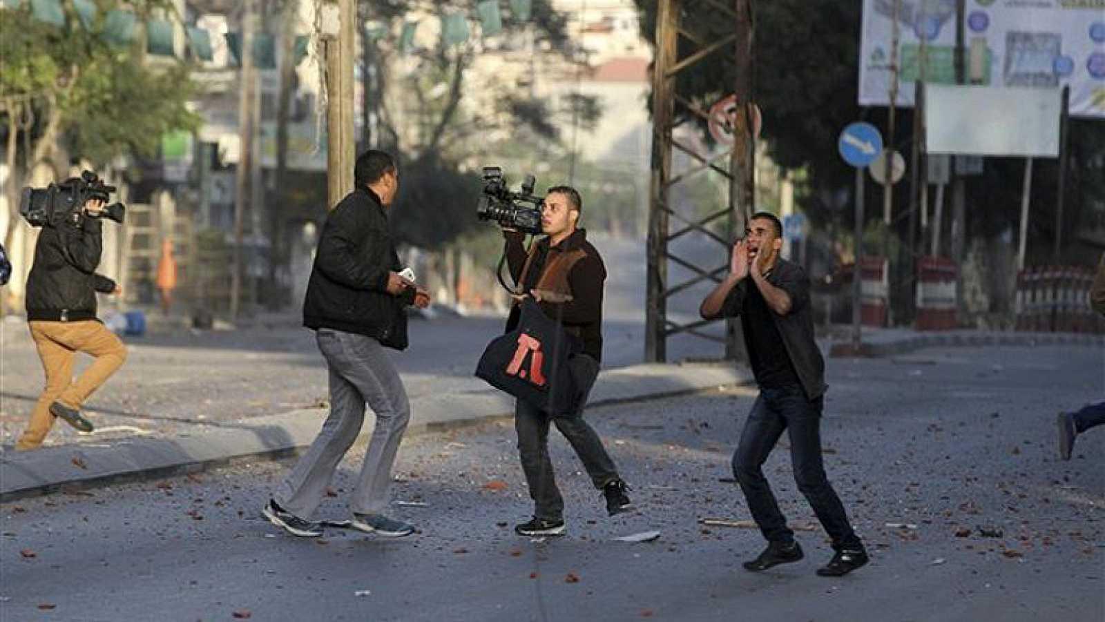El gobierno israelí no da el visto bueno al alto al fuego