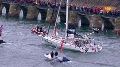 Vela - Vendée Globe 2012-2013 - 21/11/12