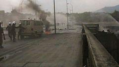 El ojo en la noticia - Mikel Arregui - 1979-1988. Retratando un período convulso desde Euskadi