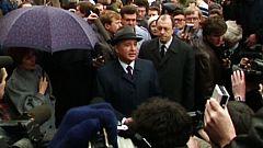 El ojo en la noticia - Mikel Arregui - Moscú 1988