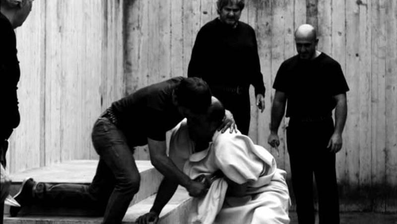 """""""César debe morir"""" es el título de la nueva película de los hermanos Taviani"""