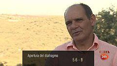 El ojo en la noticia - Carlos León