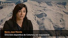 Sierra Nevada se prepara para acoger las Finales de la Copa del Mundo de Snowboard y Freestyle