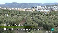 Agrosfera - En clave rural - Oleturismo en Baena