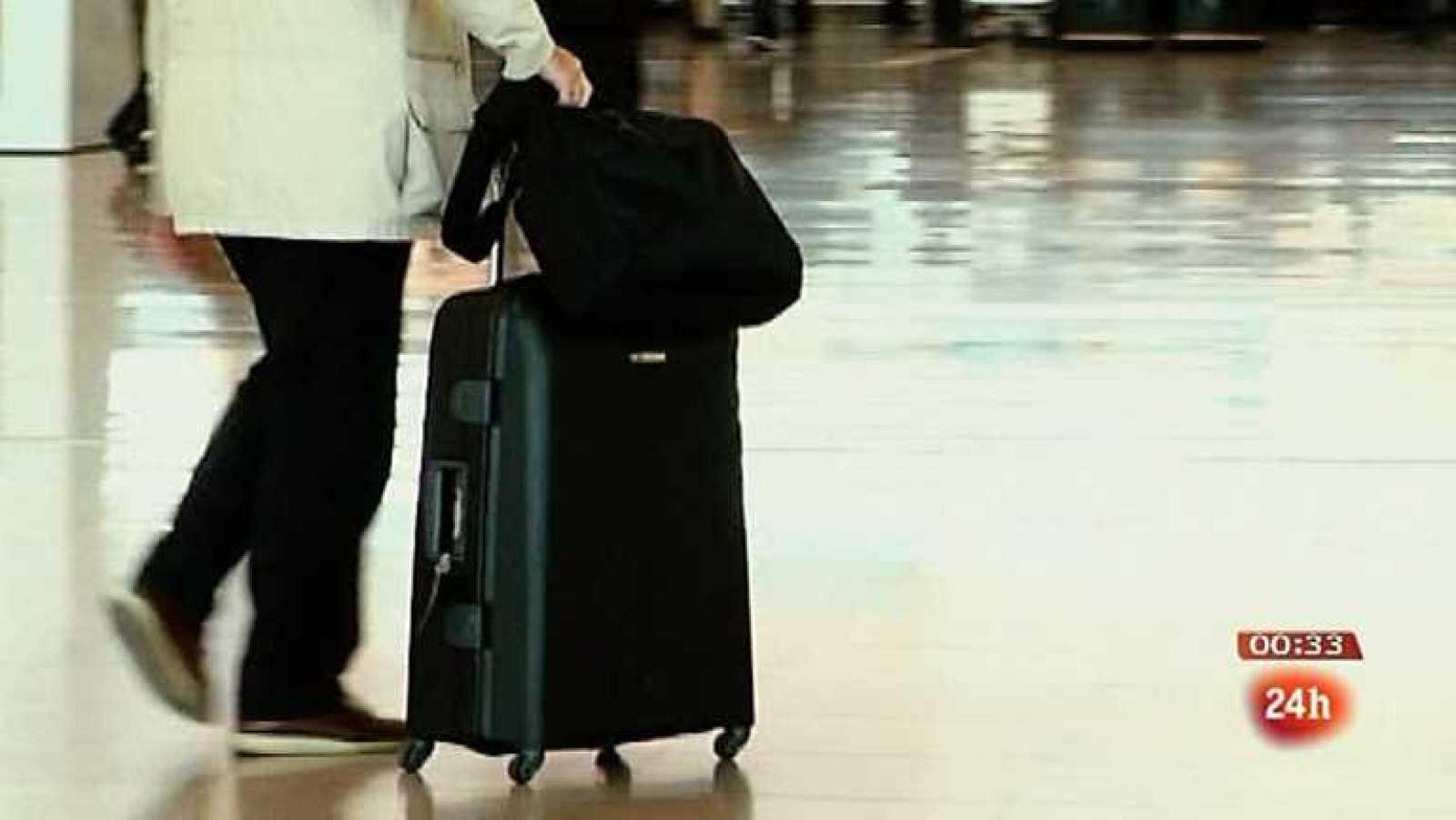 Repor - El futuro en una maleta - Ver ahora