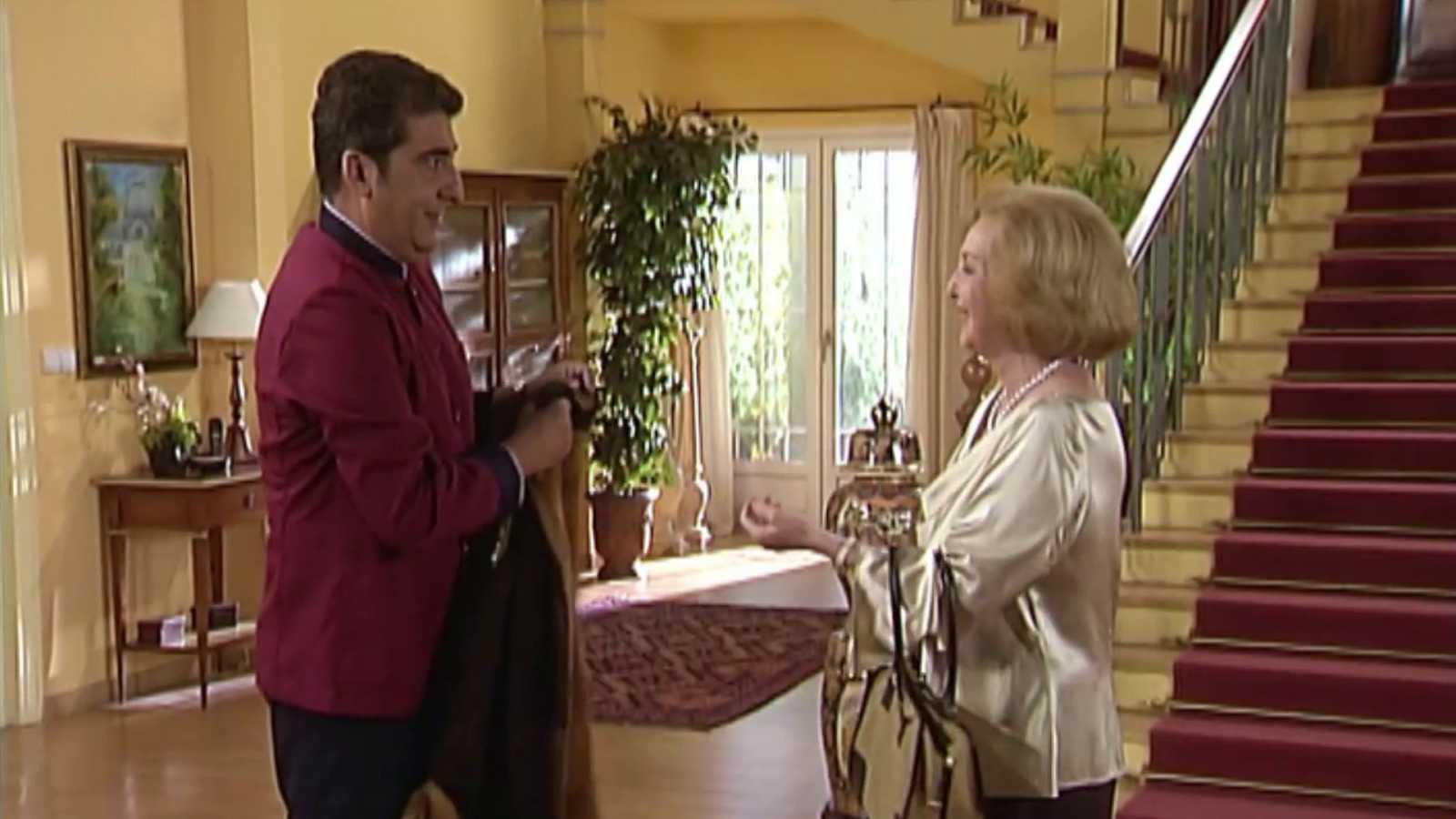 Ana y los siete - Episodio 72 - Por fin..., mamá