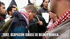 El ojo en la noticia - Carlos León - Trabajar en zonas de conflicto