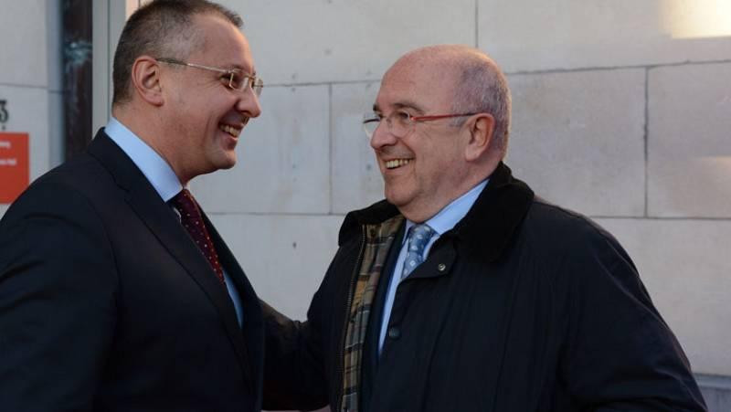 La Comisión Europea aprueba hoy los planes de reestructuración de los bancos nacionalizados