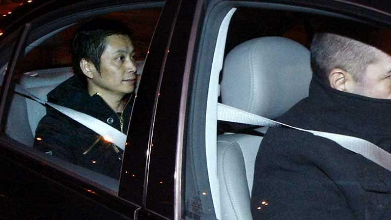Gao Ping sale de prisión