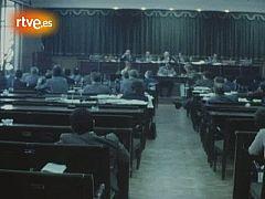 Los debates constitucionales - Parte 2 - Tribuna del Parlamento