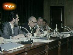 Los debate constitucionales - Parte 3 - Tribuna del Parlamento