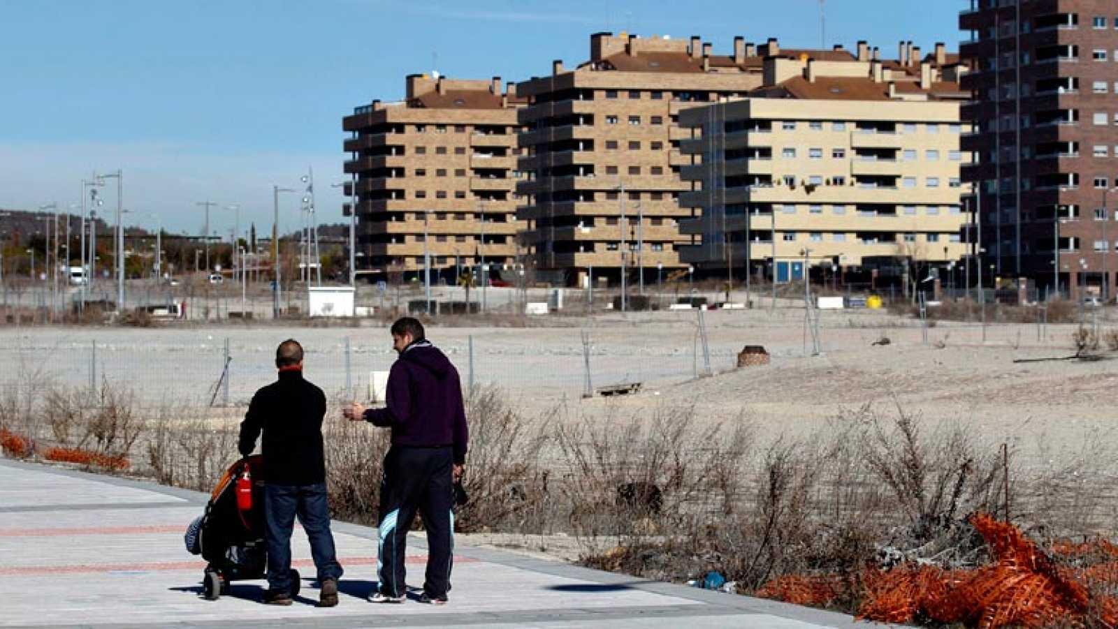 El euríbor cierra noviembre marcando un nuevo mínimo histórico y rebaja hipotecas