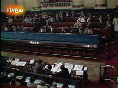 La Constitución en Senado