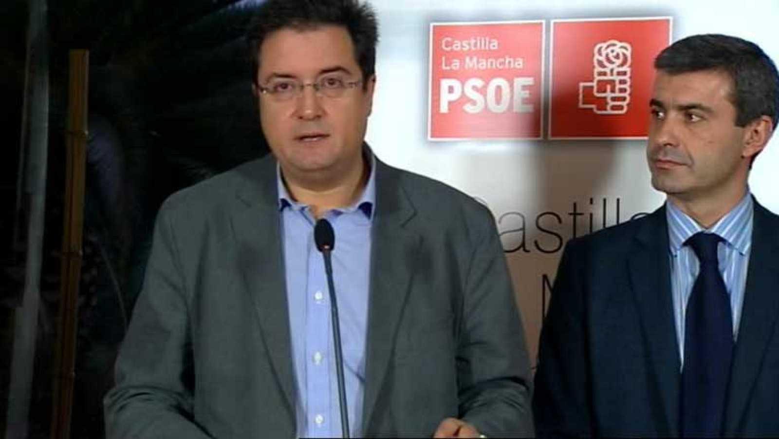 El PSOE acusa a Rajoy de mentir gravemente sobre las medidas para los pensionistas