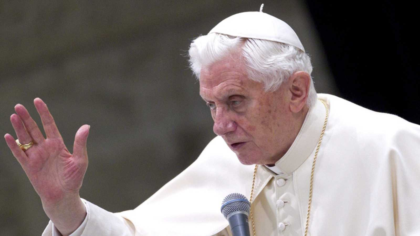 El papa Benedicto XVI ya tiene Twitter