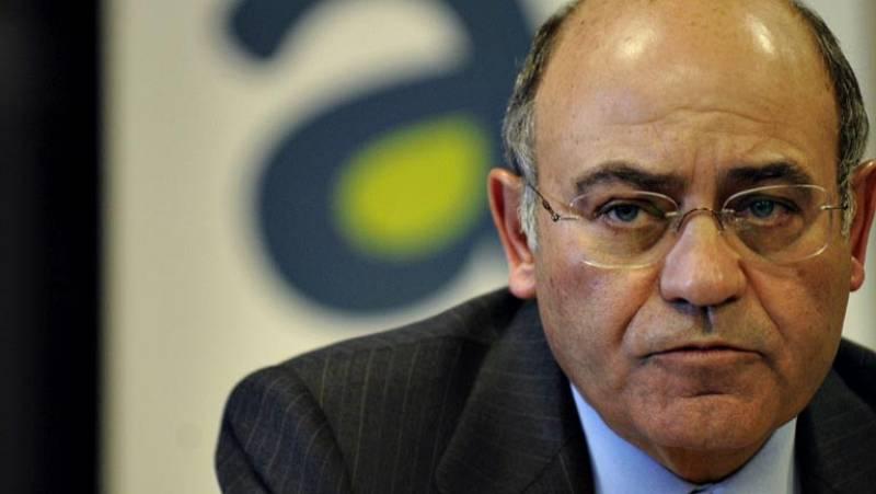 El expresidente de la CEOE, Gerardo Díaz Ferrán, pasará a disposición judicial este miércoles