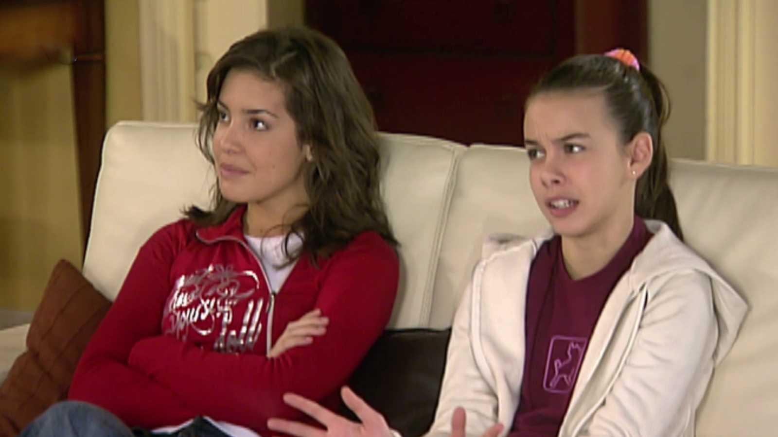 Ana y los siete - Episodio 77 - Todo el mundo tiene un secreto