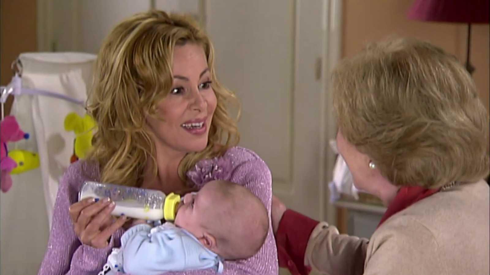 Ana y los siete - Episodio 78 - La boda de Carmen y Nicolás - ver vídeo