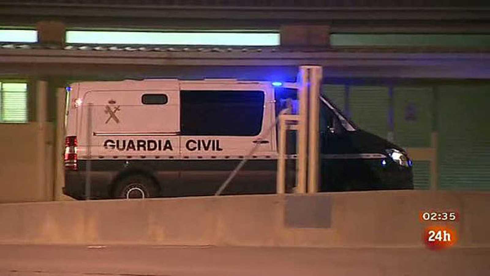 Gerardo Díaz Ferrán y otros seis imputados ingresan en prisión acusados de varios delitos en la 'operación Crucero'