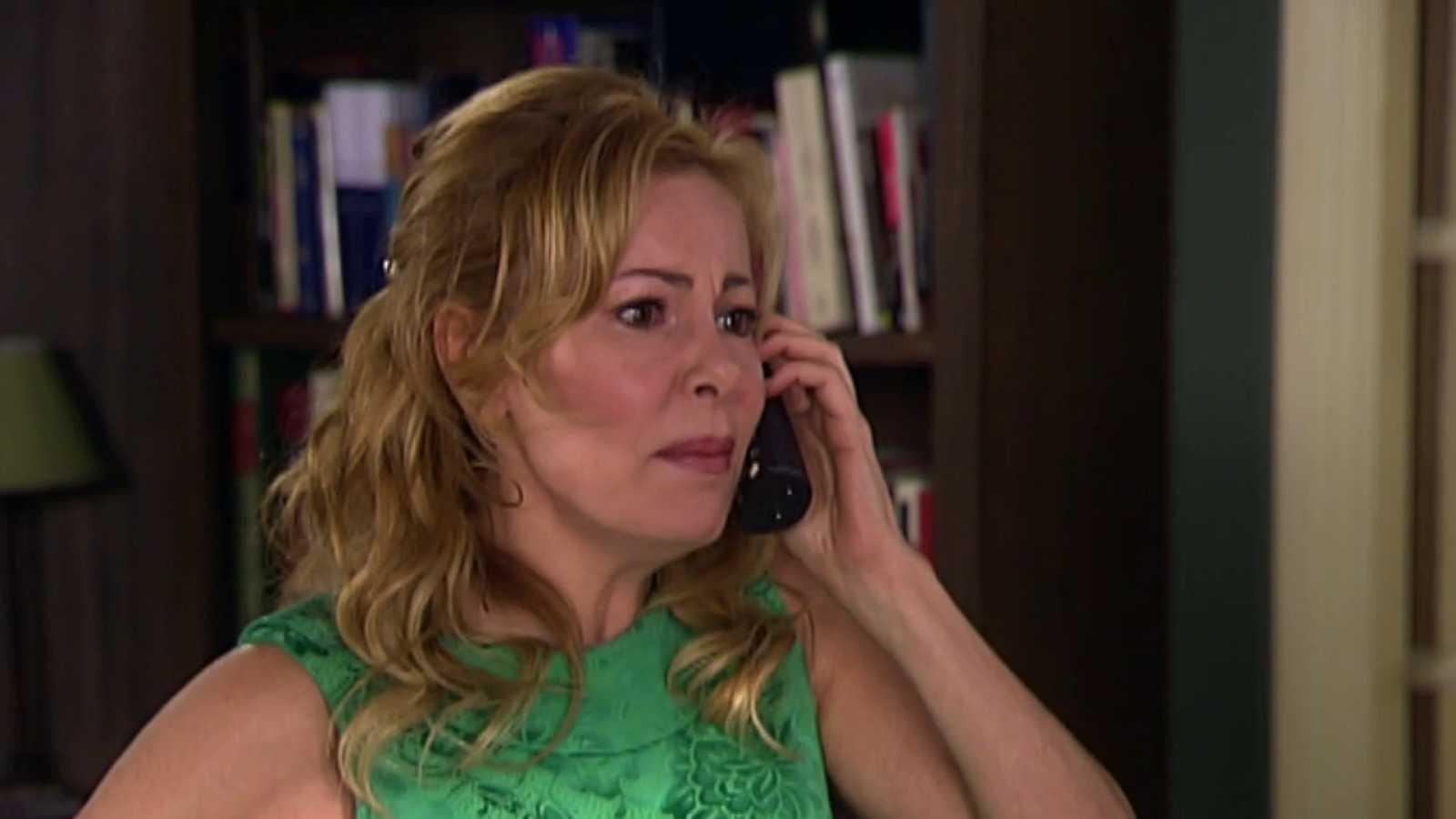 Ana y los siete - Episodio 80 - La fugitiva