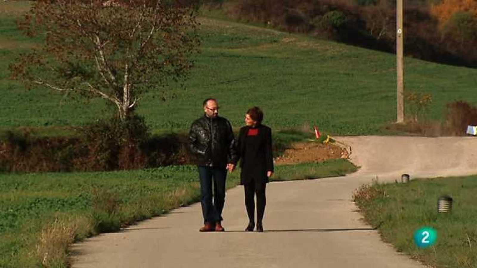 Buenas noticias TV - Vida nueva en Navarra - ver ahora