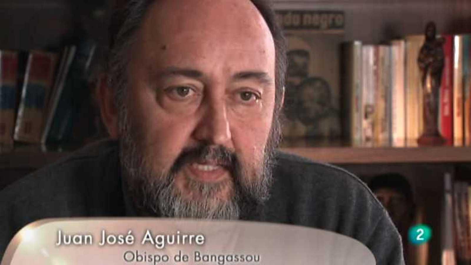 Pueblo de Dios - Monseñor Aguirre. La voz de su pueblo  - ver ahora