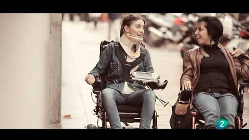Capacitados - María Valverde / Teresa Valle - ver ahora