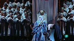 Programa de mano - Turandot