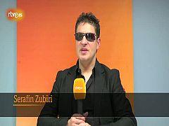 ¡Serafín Zubiri pide su deseo para 2013!