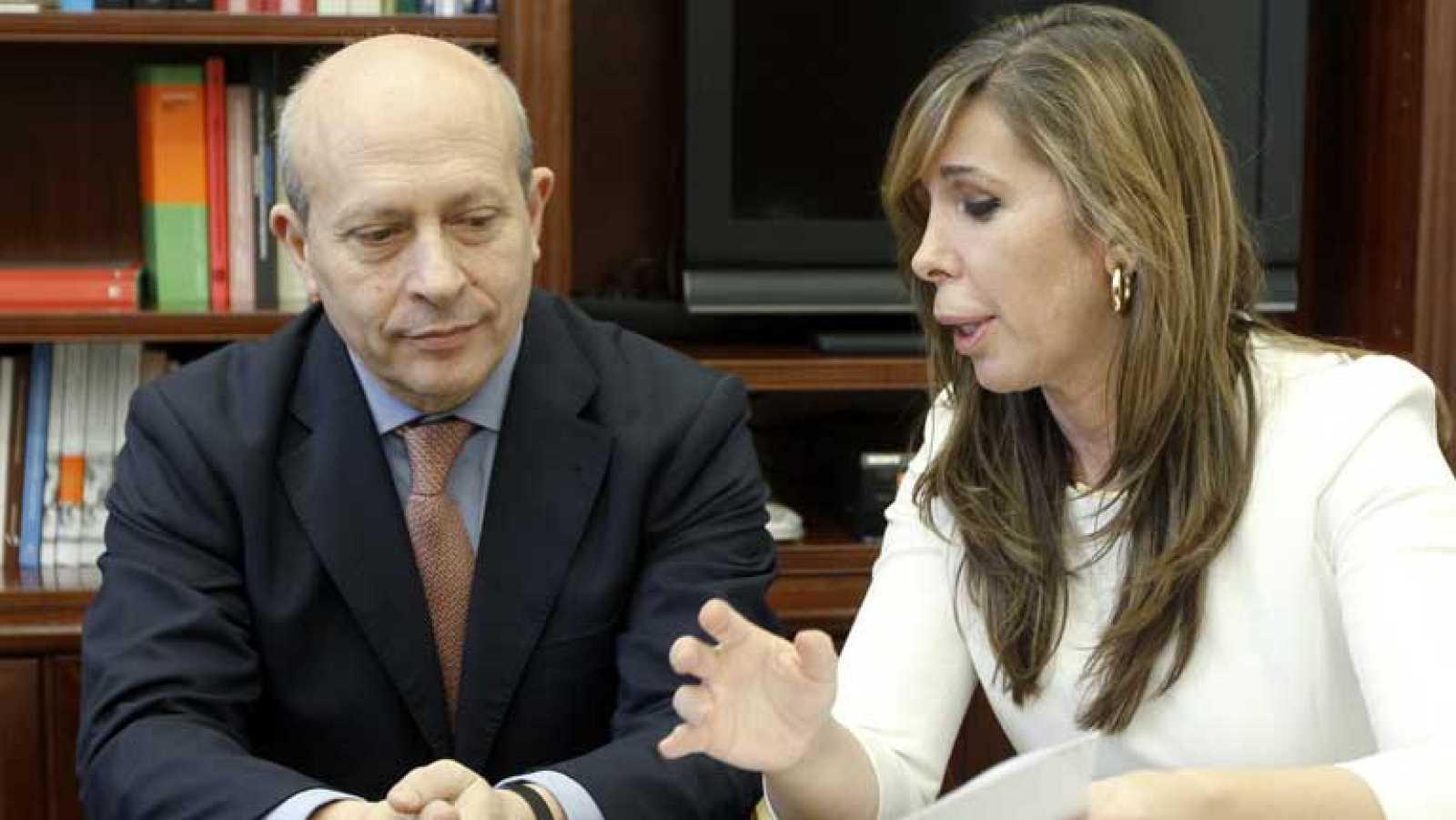 Artur Mas contra la reforma educativa