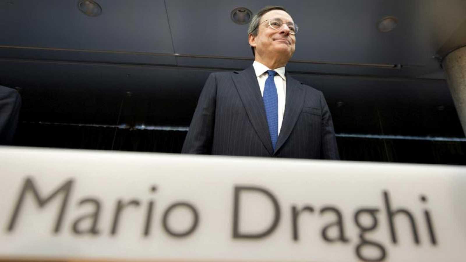 En 2014 entrará en vigor la supervisión bancaria  europea