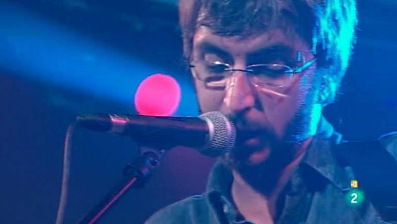 Los conciertos de Radio 3 - Xoel López - Ver ahora