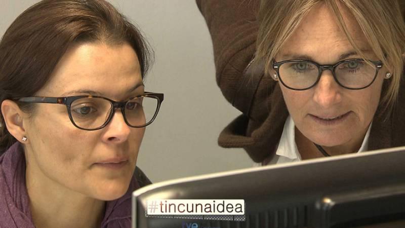 Tinc una idea - 13/12/2012