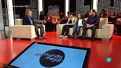Un mundo mejor - Una historia diferente - Fundación Maite León