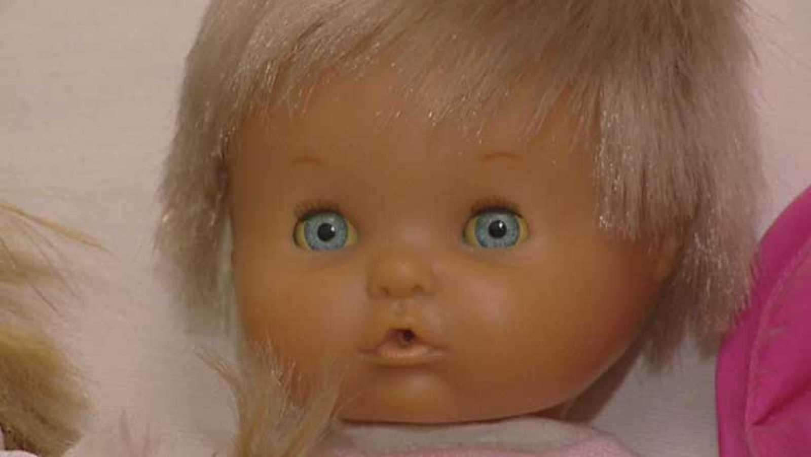 Las muñecas famosa ya se exportan a más de 100 países
