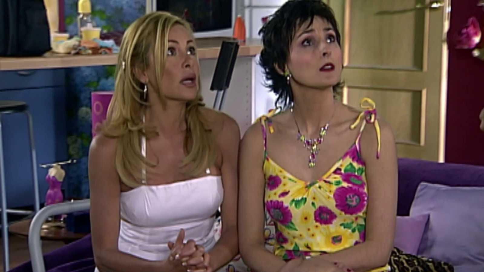 Ana y los siete - Episodio 88 - Un paso más - ver vídeo