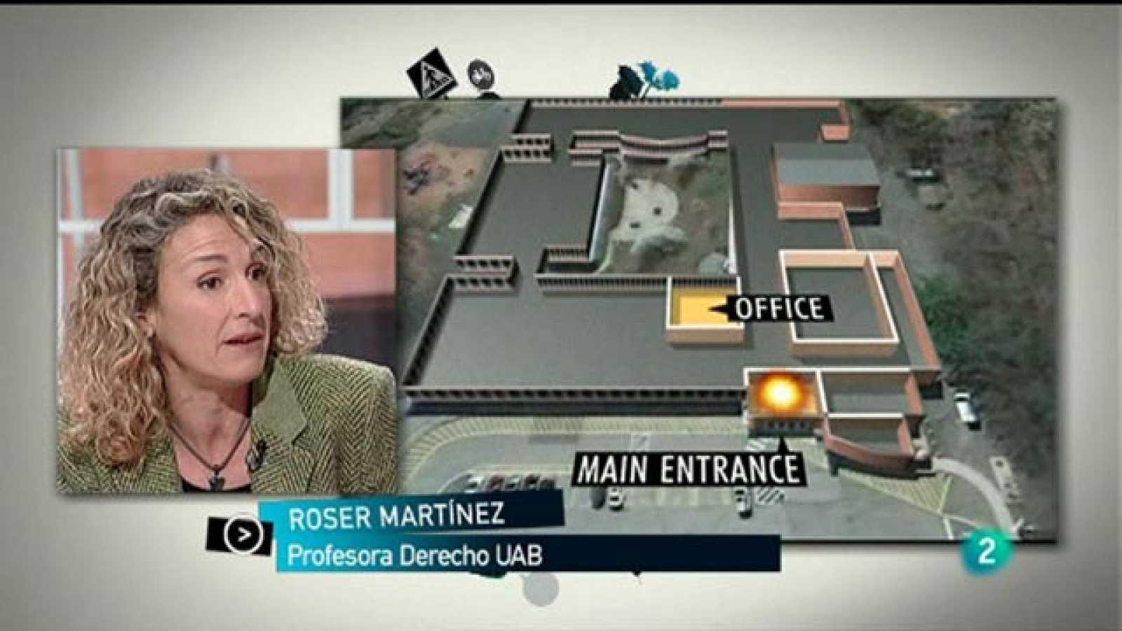 Para Todos La 2 - Entrevista: Roser Martínez