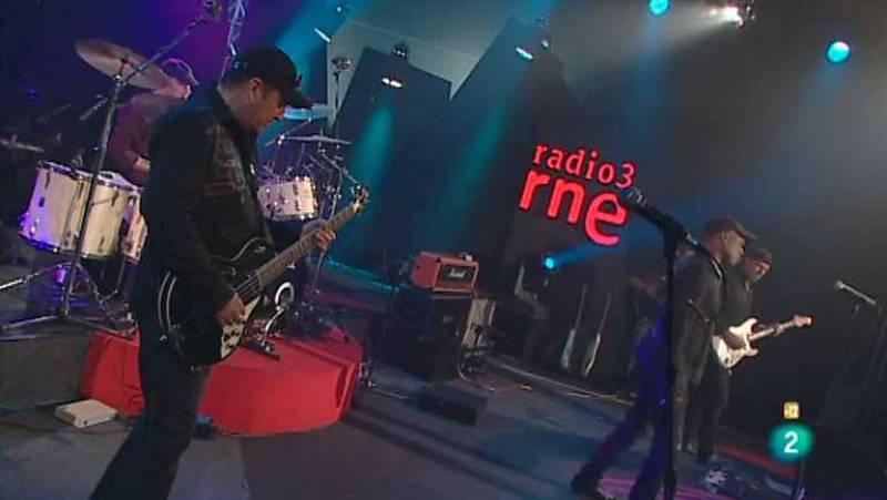 Los conciertos de Radio 3 - Vargas Blues Band - ver ahora
