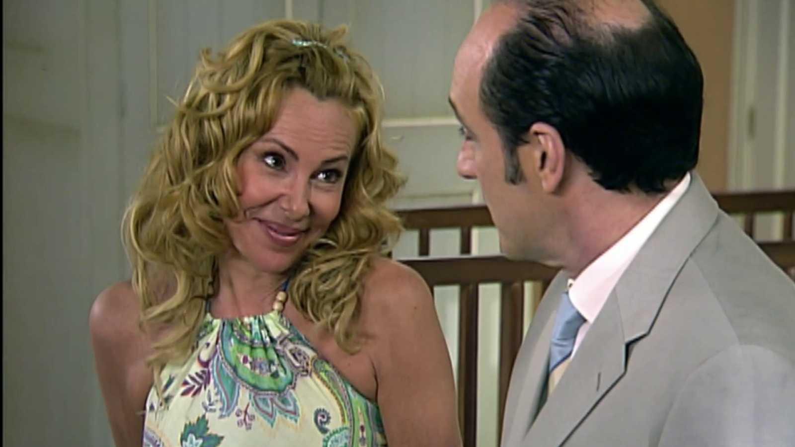 Ana y los siente - Episodio 89 - ¿Y ahorá qué? - ver vídeo