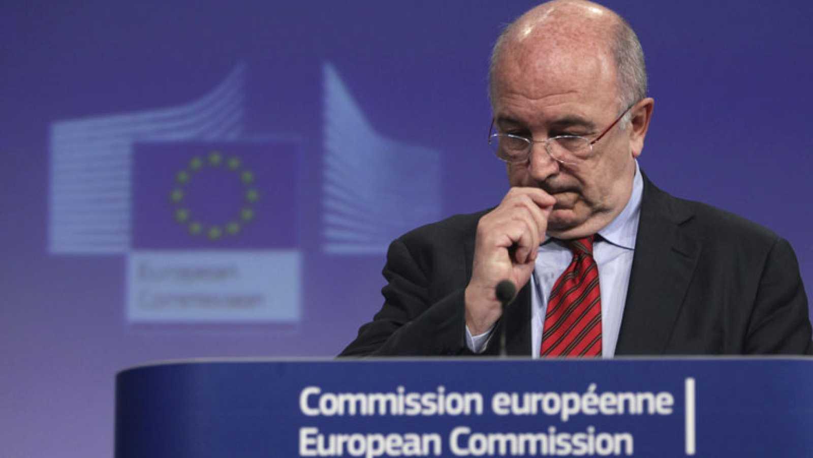 El coste total de la reestructuración bancaria suma 52.000 millones de euros