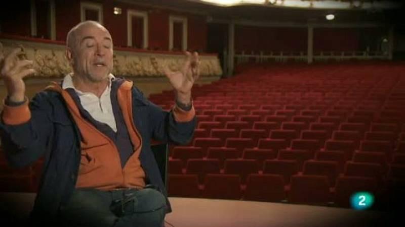 Tinc una idea - Persones: Jordi Milán, director de La Cubana